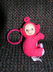 teletubbies donalds clip attachable doll high