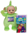 teletubbies talking tubby plush dipsy doll