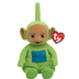 beanie dipsy green teletubby exclusive