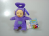 teletubbies plush tinky winky doll high