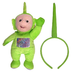 teletubbies plush dipsy antenna