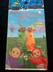 teletubbies birthday party loot bags