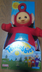 playskool teletubbies doll inches plush longer