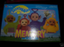 teletubbies memory players it's find pictures