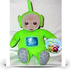 Save Dipsy Bean Bag Plush 9