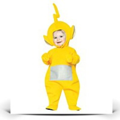 Specials Laalaa Teletubbie Infant Costume Size