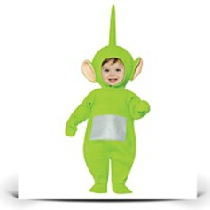 Specials Rasta Imposta Teletubbies Dipsy Toddler