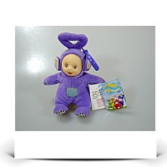 Small 6 Plush Po Or Tinky Winky Doll