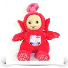 Teletubbies 7 Po Plush