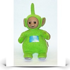 Teletubbies 9 Plush Dipsy