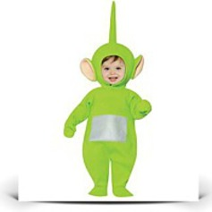 Teletubbies Dipsy Child Costume