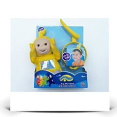 Teletubbies Hug Me Friend And Tubby Antenna