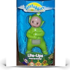 Save Teletubbies Liteups Dipsy