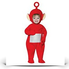 Teletubbies Po 1224 Months Costume