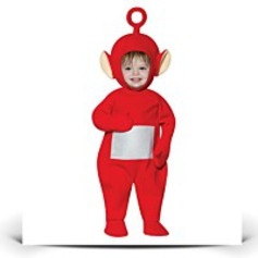 Save Teletubbies Po Costume