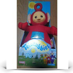 Teletubbies Po Doll 12 Inches