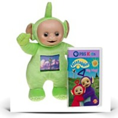 Teletubbies Talking Tubby Plush