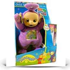 Save Teletubbies Tinky Winky 30CM Soft Plush