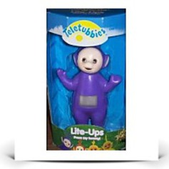 Save Teletubbies Tinky Winky Liteups