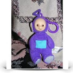 Specials Tinky Winky Attachable From Burger King