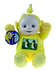 teletubbies laa-laa plush doll lala