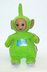 teletubbies plush dipsy little teletubbie green