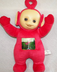 teletubbies tubby talking doll